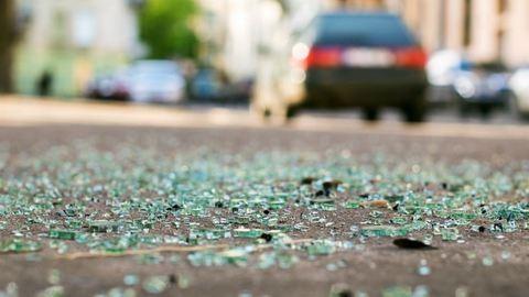 Súlyos baleset részese volt két körmendi kosárlabdázó