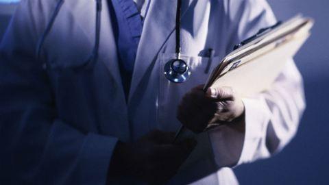 Halálra dolgozta magát egy 37 éves japán orvos