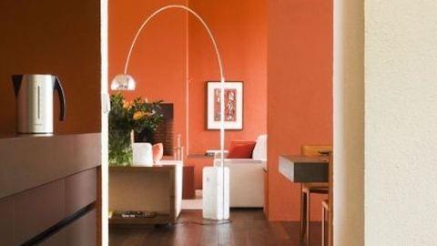 12 szín, amilyenre a lakberendezők sosem festenék a lakásuk falát
