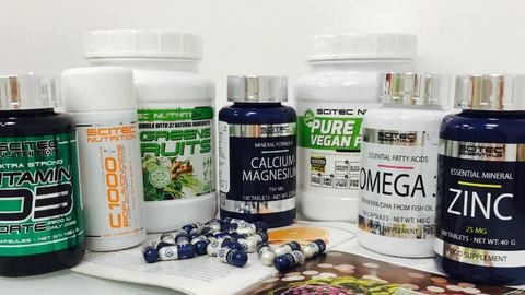 A legnagyobb tévhitek a nyári vitaminpótlásról