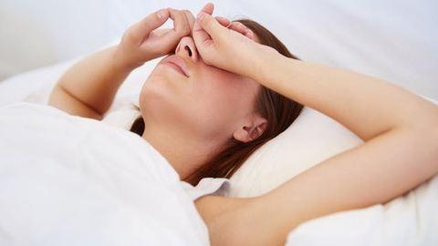 Bizarr trükk segíthet az elalvásban