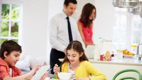 3+1 tipp, amellyel lerövidítheted a reggelikészítést