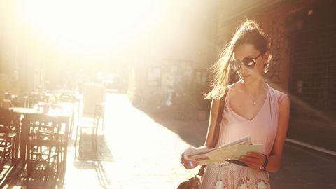 5 elképesztő mód, ahogy az utazás megváltoztat
