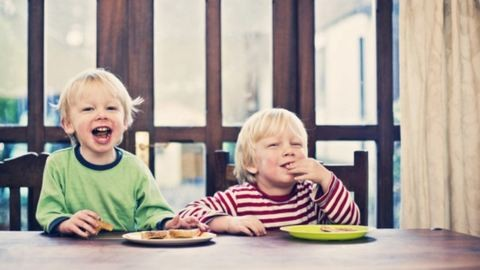 Szendvicsek gyerekeknek – ízletes, ötletes, gyors és menő