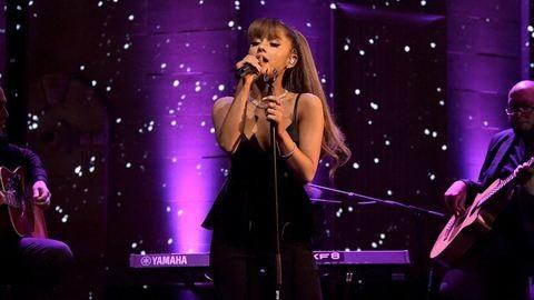 Percek alatt elfogytak a jegyek Ariana Grande manchesteri koncertjére