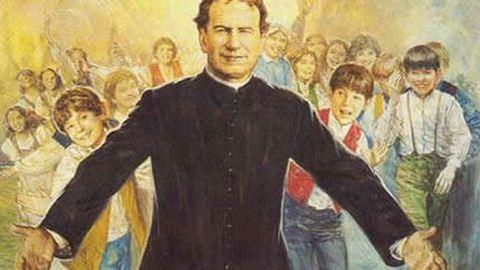 Ellopták Don Bosco agyát