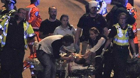 Londoni terrortámadás: nem változik a brit terrorfenyegetettség szintje