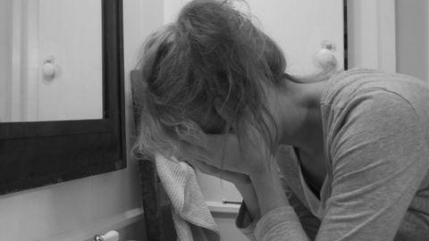 Nyílt levél minden fáradt, kimerült anyukához