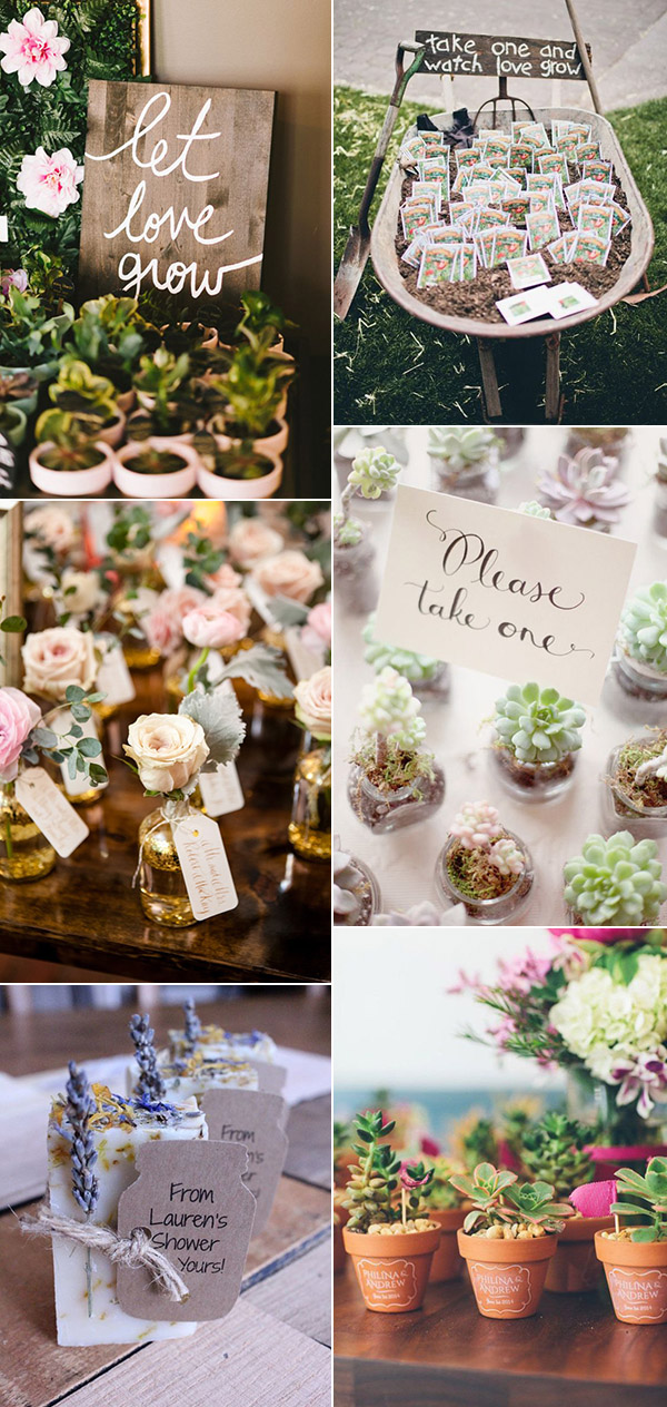 10 lenyűgöző inspiráció nyári esküvőkhöz