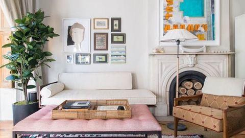 5 tipp, amivel megduplázhatod a kis nappalid férőhelyeit