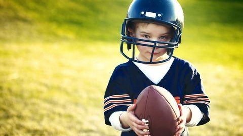 Balesetveszélyes sportok és játékok