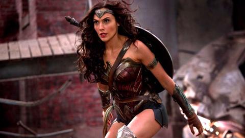 A Wonder Woman bebizonyította, hogy a világnak több női szuperhősre lenne szüksége