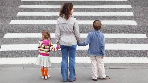 7 fontos közlekedési szabály – erre tanítsd meg a gyereked
