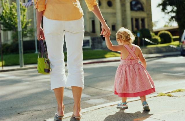 7 fontos közlekedési szabály - erre tanítsd meg a gyereked
