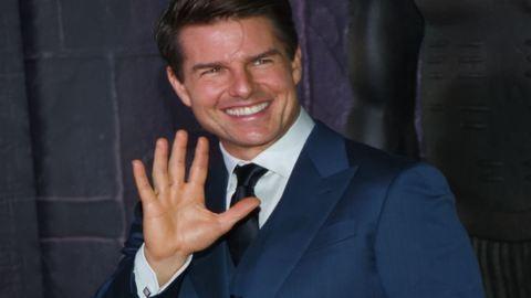 Tom Cruise kokainnal beterített CIA-pilótát alakít