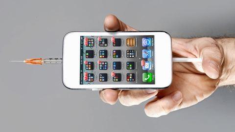 Így vess véget a mobilfüggőségednek 3 lépésben!