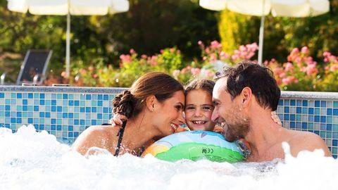 Vakáció az egész családnak – fontos, hogy mindenki pihenhessen
