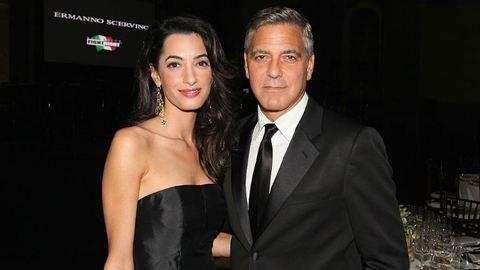 Az első 3 hónap teljesen kiesett – egy ötvenes, ikres apuka levele George Clooneynak