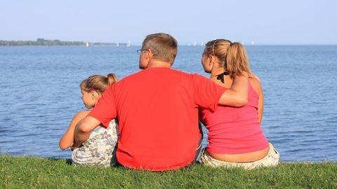 A 6 legjobb hely gyerekkel a Balaton körül