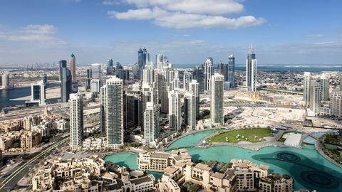 Ne dobd el a beszállókártyád, ha Dubajba utazol!