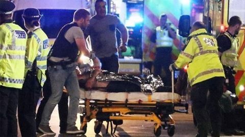 Londoni terrortámadás: újabb halálos áldozat van
