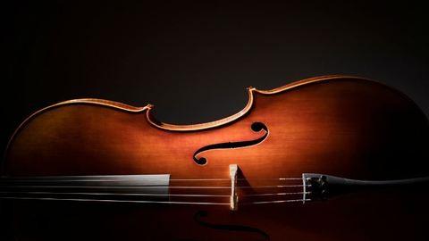 Nem vihette magával a gépre a hegedűművész a 17. századi hangszerét