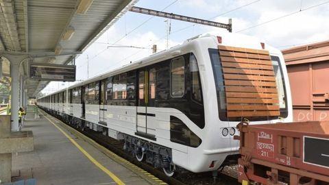 Vissza kell bontani az egyik felújított orosz metrókocsit