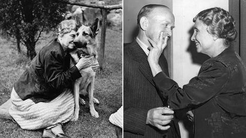 A nő, aki vakon és siketen lett világhírű író: Helen Keller