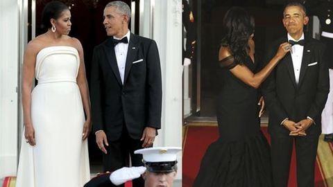 Michelle Obama elárulta, amit 8 évig senki nem vett észre