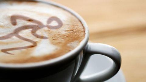 Nem is olyan rossz ötlet edzés előtt kávézni