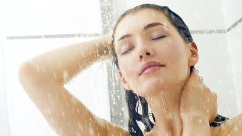 Ezt mindenkinek tudnia kell a zuhanyzásról