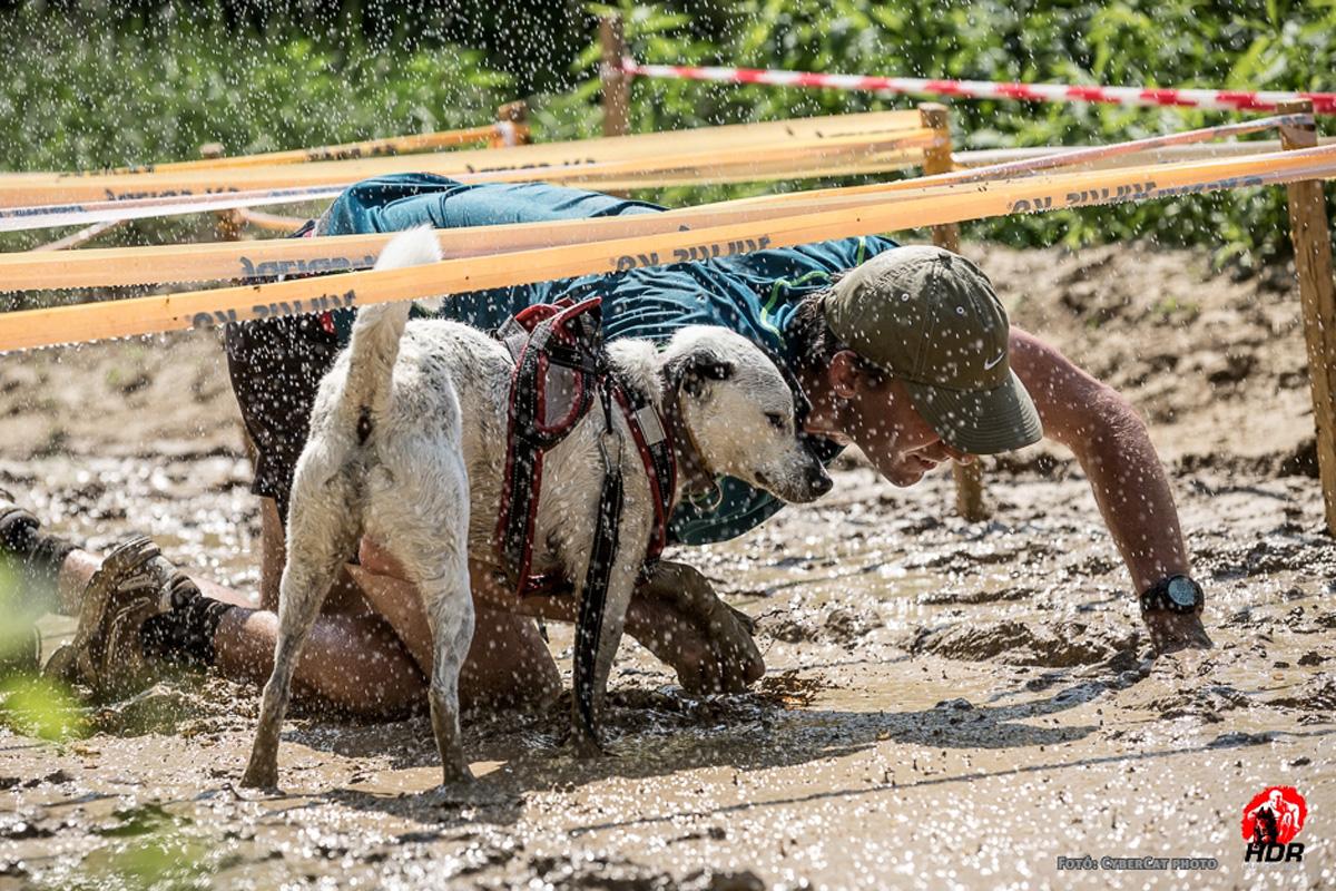 Hard Dog Race 2017