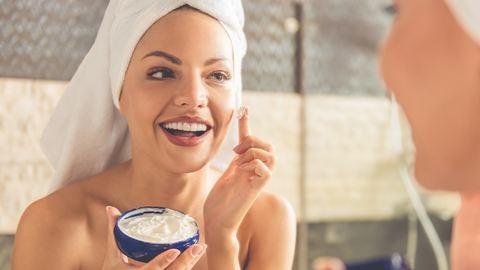 Házi praktika: ez a feszes bőr titka