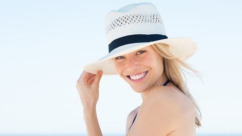 6 trendi, nyári kalap