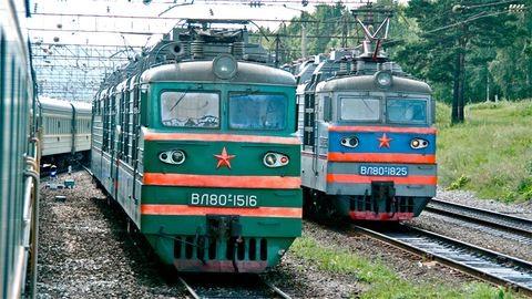Halálra gázolta a vonat Hruscsov unokáját