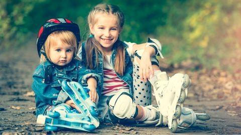 Anya, nagyon fáj! – Így kerüld el, hogy a gyereked balesetet szenvedjen
