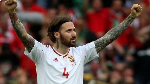 Extrém tetoválást varratott magára a magyar focista – videó