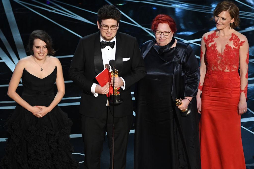Megrázó vallomást tett az Oscar-díjas producer