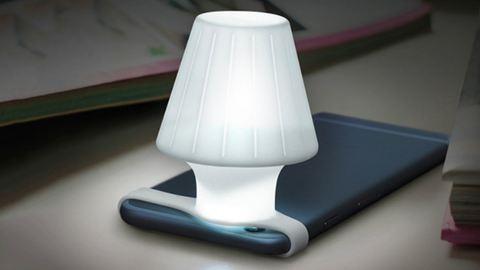 Így lesz menő lámpa a mobilodból!