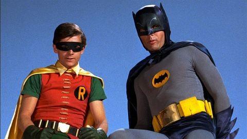 Adam West: ezért fog hiányozni az igazi Batman