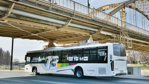Lejárt jogsival vitte volna kirándulni a diákokat a buszsofőr