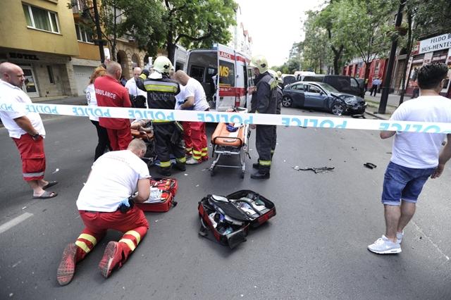 Fotó: MTI / Mihádák Zoltán