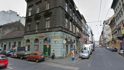 Eltűnt egy 140 éves terézvárosi ház