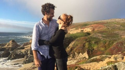 Jessica Chastain férjhez ment egy olasz grófhoz
