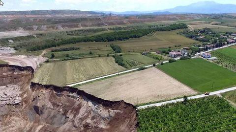 Földrengés okozott pánikot Görögországban – fotók
