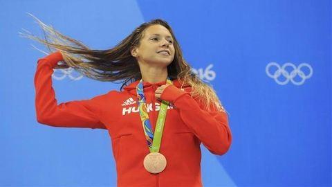 Aranyérmes számunk búcsúzik az olimpiától