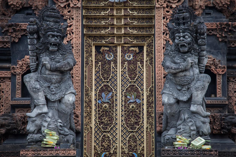 Földi paradicsomból szemétdomb: így tették tönkre Balit a turisták