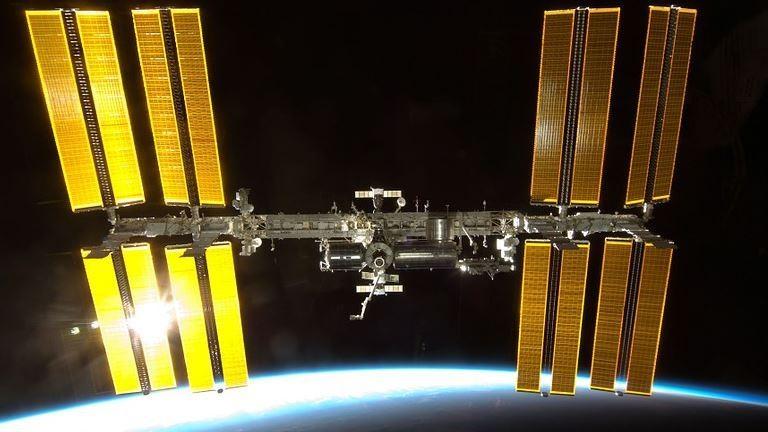 Hamarosan megsütik az első kenyeret a Nemzetközi Űrállomáson