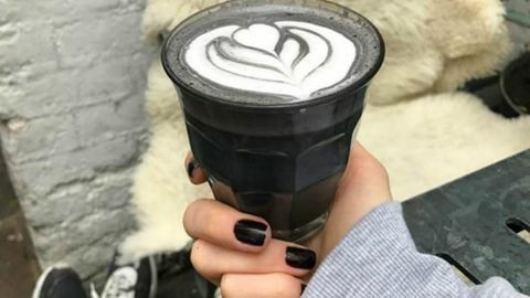 Feketébb a kávénál is: igyál te is gót kávét!