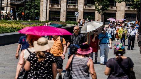 A biztonság vonzóvá teszi Magyarországot a turisták szemében